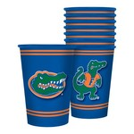Boelter Brands University of Florida 20 oz. Souvenir Cups 8-Pack - view number 1