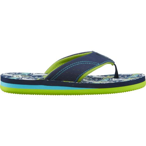 O'Rageous Boys' Flip Flops & Water Shoes