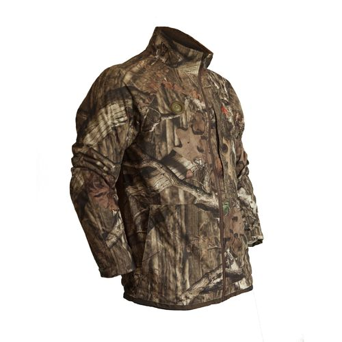 My Core Heated Gear Men's Heated Rut Season Hunting Jacket
