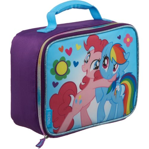 Thermos® Kids' My Little Pony Soft Standard Lunch