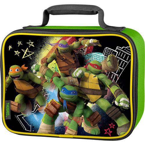 Thermos® Kids' Teenage Mutant Ninja Turtles Soft Standard