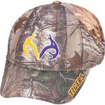 Top of the World Adults' Louisiana State University XTRA RTXB1 Cap