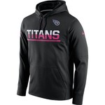 Nike Men's Tennessee Titans BCA Circuit Pullover Hoodie