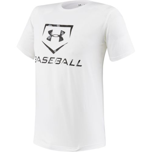 Under Armour® Men's Baseball T-shirt