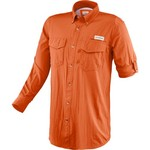 Magellan Outdoors™ Men's Long Sleeve Coastal Chill Fishing Shirt