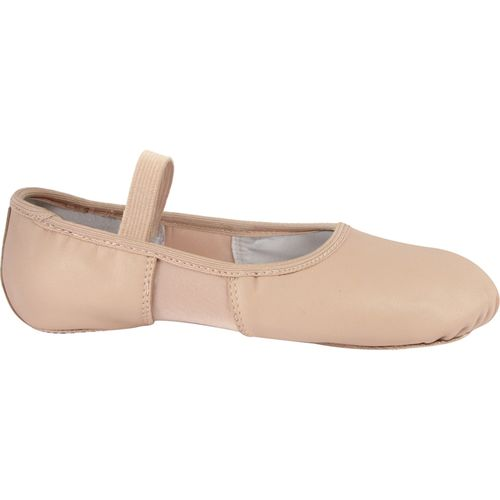 Dance Class Women's and Girls' Ballet Shoes