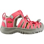 KEEN Toddler Girls' Whisper Sandals