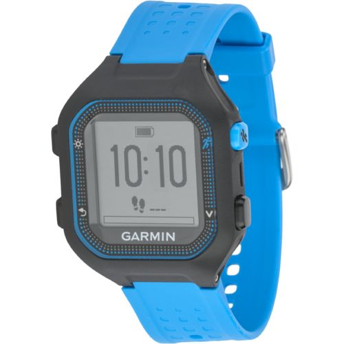 Display product reviews for Garmin Forerunner® 25 GPS Running Watch