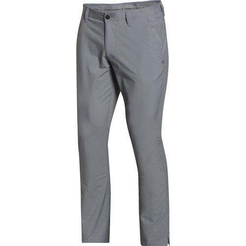 Under Armour Men's Match Play Tapered Leg Golf Pant