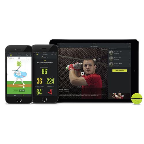 Zepp 2 Baseball &  Softball Swing Analyzer - view number 4