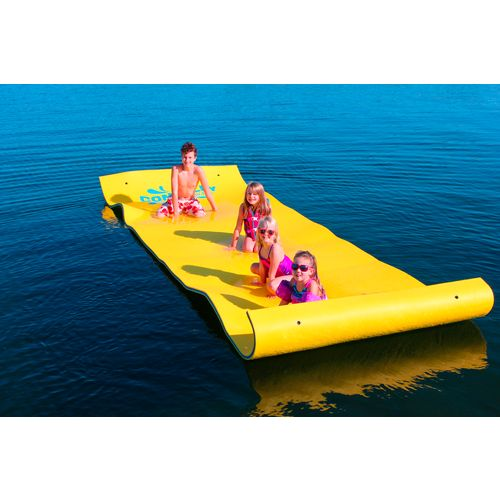 Connelly Party Cove Island Nontowable Mat Academy
