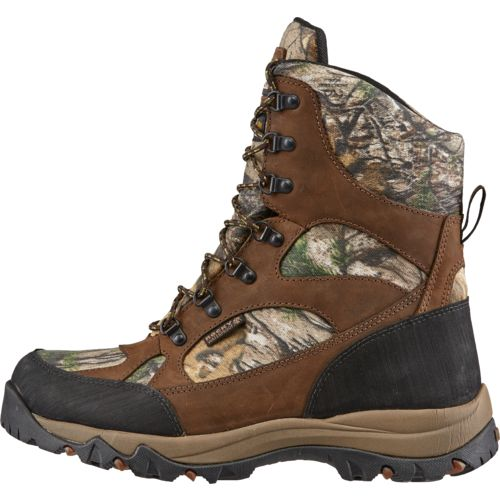 Display product reviews for Rocky Men's GameSeeker Realtree AP Xtra® Hunting Boots