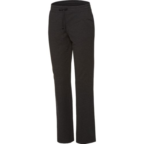 BCG Women's Basic Jersey Pants