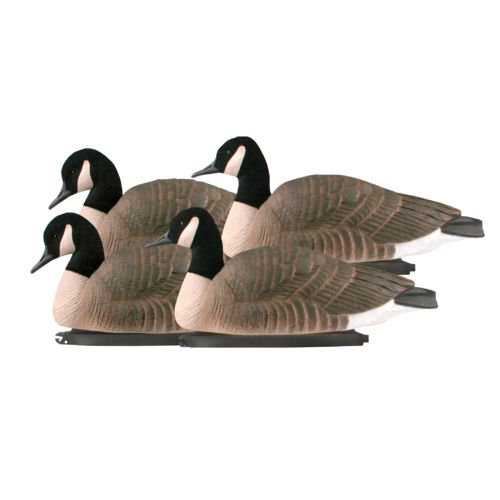 Greenhead Gear® Pro-Grade 3-D Honker Floater Goose Decoys 4-Pack - view number 1