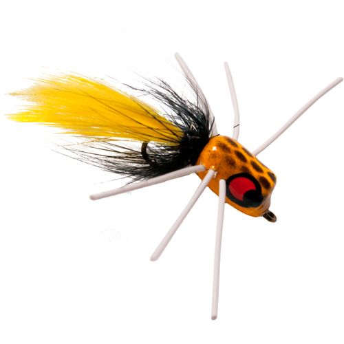 Betts® Trim Grim Popper Fly
