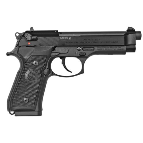 Display product reviews for Beretta M9 .22 LR Pistol