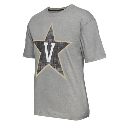 Colosseum Athletics Men's Vanderbilt University Colossal T-shirt
