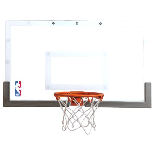 Spalding NBA Breakaway 180 Over-the-Door Basketball Hoop