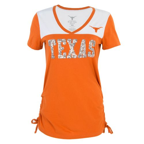 289c Apparel Women's University of Texas Hope T-shirt