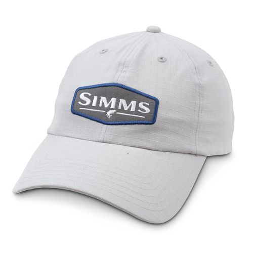 Simms® Adults' Ripstop Cap