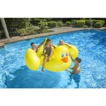 Poolmaster® Jumbo Duck Float - view number 5