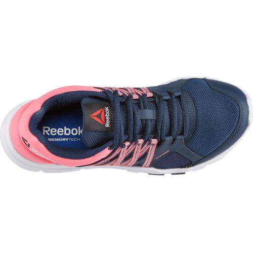 Reebok Women's YourFlex Trainette 8.0 L MT Training Shoes - view number 4