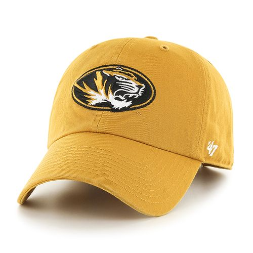 '47 University of Missouri Cleanup Cap