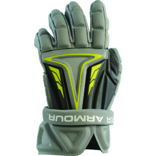 Under Armour Boys' Nex Gen Lacrosse Gloves