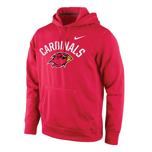 Nike™ Men's Lamar University Therma-FIT Pullover Hoodie
