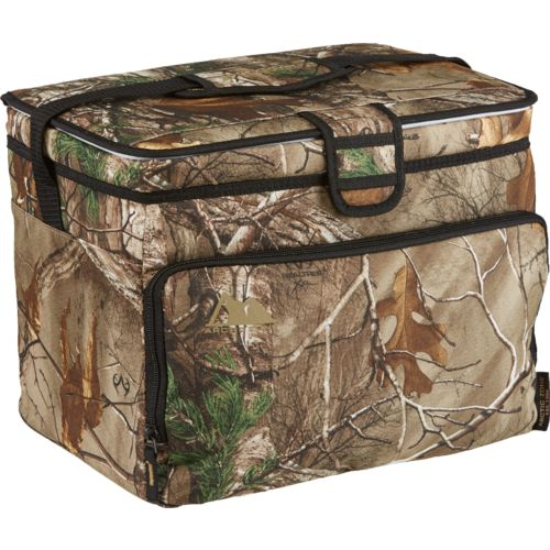 Display product reviews for Arctic Zone Zipperless™ HardBody® Realtree 30-Can Cooler