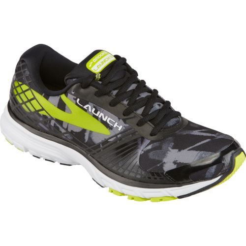 Brooks Men's Launch 3 Running Shoes - view number 2