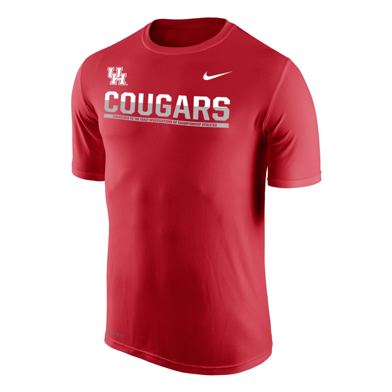 Nike™ Men's University of Houston Dri-FIT Legend 2.0