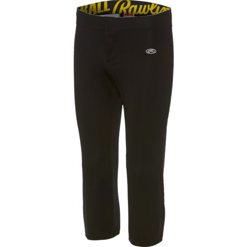 Rawlings Women's Fast Pitch Drawstring Pant - view number 1