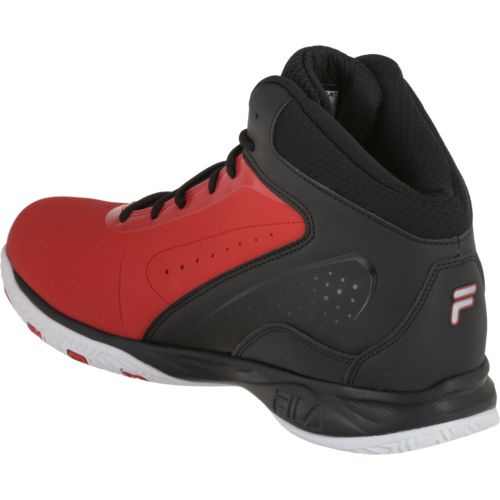 Fila™ Men's Contingent Basketball Shoes - view number 1