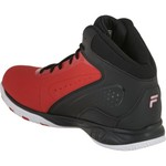 Fila™ Men's Contingent Basketball Shoes - view number 3