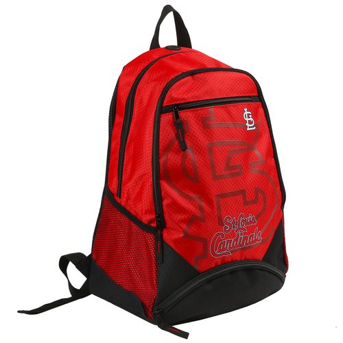 Forever Collectibles™ St. Louis Cardinals Franchise Backpack