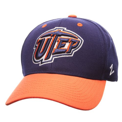 Zephyr Men's University of Texas at El Paso Competitor Performance Cap