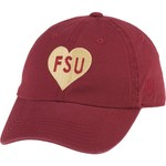Top of the World Women's Florida State University Lovely Cap