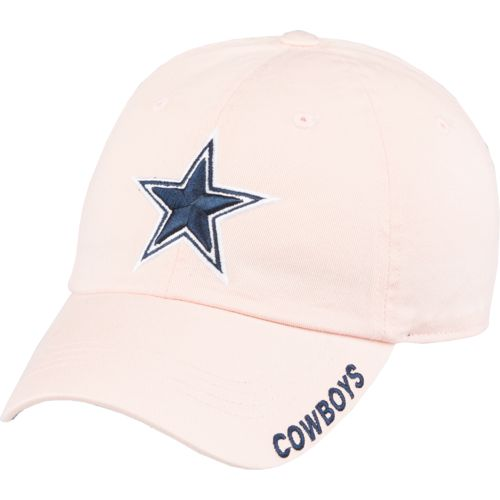 Dallas Cowboys Women's Basic Slouch Cap