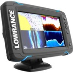 Lowrance Elite 7 Ti TotalScan Fishfinder/GPS Combo