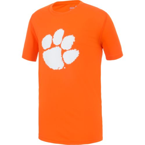 NCAA Boy's Clemson University Short Sleeve T-shirt