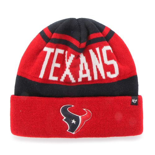'47 Houston Texans Rift Knit Cap