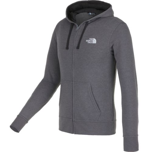 The North Face® Men's LFC Full Zip Hoodie