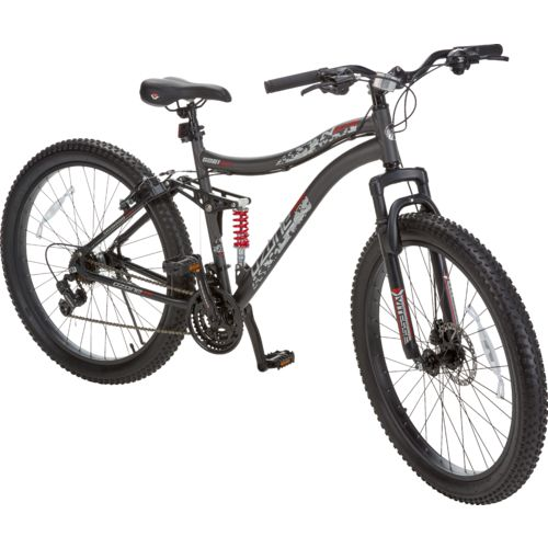 "Ozone 500™ Men's 27.5"" 21-Speed Mountain Bicycle"