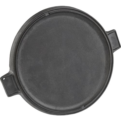 Outdoor Gourmet 14 in Preseasoned Round Griddle - view number 2