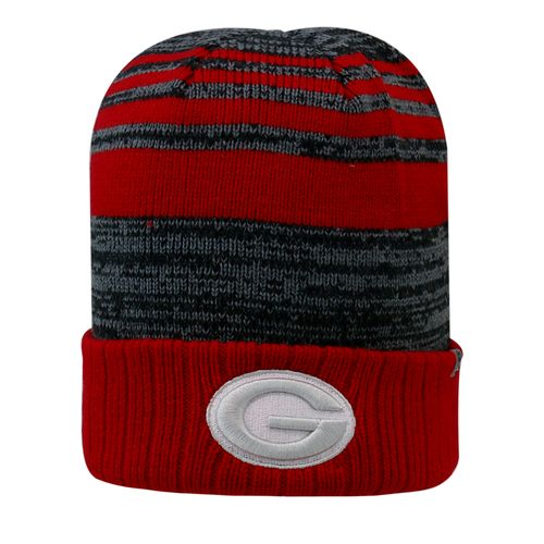 Top of the World Men's University of Georgia Echo Beanie