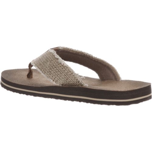 O'Rageous Boys' Fray Flip-Flops - view number 3
