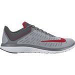 Wolf Grey/University Red/Cool Grey