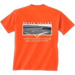 New World Graphics Men's Clemson University Football Friends Stadium T-shirt - view number 1