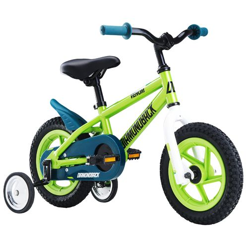Diamondback Boys' Micro Venom 12' BMX Bike